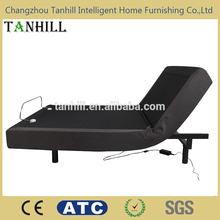 Okin motor electric bed remote control for bedroom