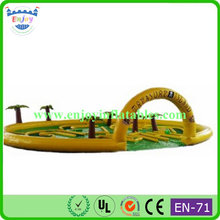 Price Inflatable Mini Golf, Inflatable Golf,Inflatable Mini Golf Game for sale