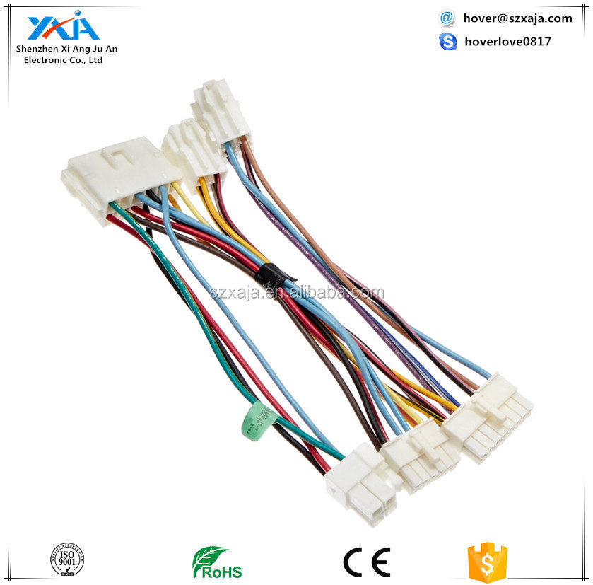 10*65pcs Jumper Wire Cable Kit Apply with Solderless Breadboard Prototyping Project