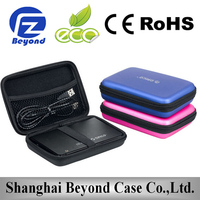 Wholesale EVA HDD Case, hard disk protecting case