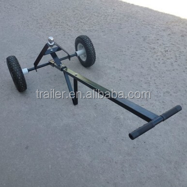 Boat Trailer Rollers Dolly Kit