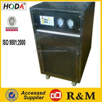 R&M stainless steel air cooled chiller