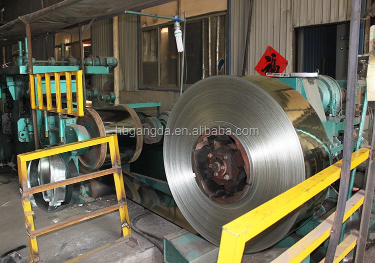 Free samples roll forming steel material galvanized steel sheet in coils for construction