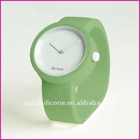 jelly silicone multicolor sport ss.com watch