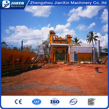 Complete in specification asphalt plant machine