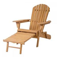 TY-AC1240 High Quality Outdoor Furniture Wood folding Adirondack Chair