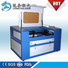 Cheap cell phone screen protector laser cutting machine with co2 laser beam