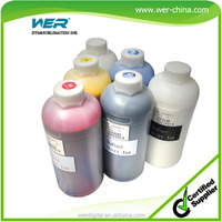 DTG ink direct to garment ink