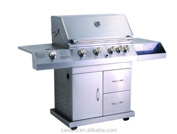 CB3-SD001-D(I) stainless steel gas grill with good quality