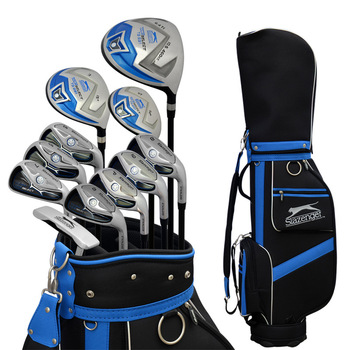 Graphite Men R Beginner golf clubs set