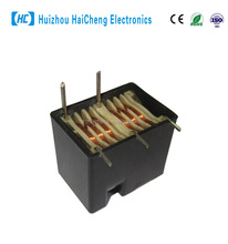 Manufacture produce and customized oil burner ignition transformer