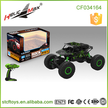 Hot Selling Electric Cars Oversized Tires 4WD 1 18 scale rc car remote control