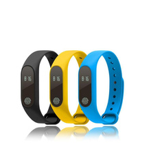 Health Fitness Tracker Sport Manual Dayday Band Bluetooth Smart Bracelet