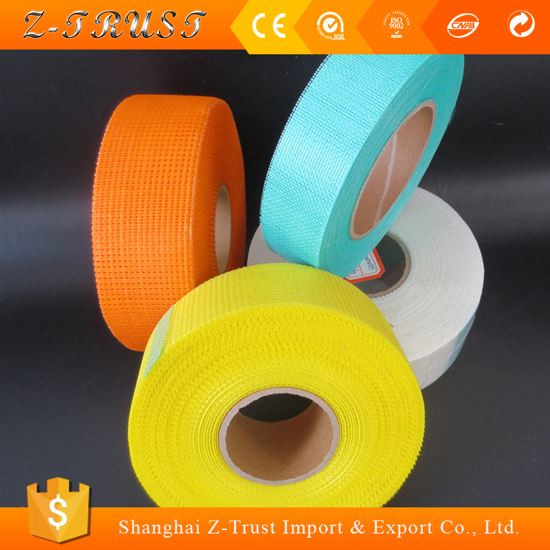 Gypsum Board Fiberglass Joint Tape