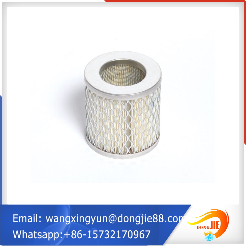 pleated hepa air filter supplier