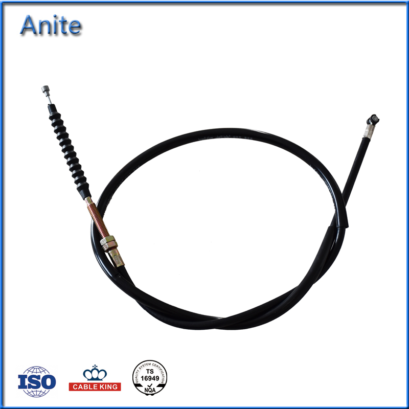 High Quality Wholesale Custom Control Clutch Cables For SUZUKI GN125 Motorcycles Parts In China