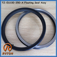 R45P0018D21 kobelco excavator floating seals white hydraulic motor parts