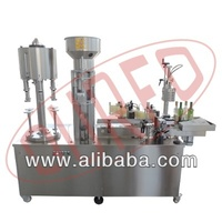 Wine Bottling Machine - RTR700RCE