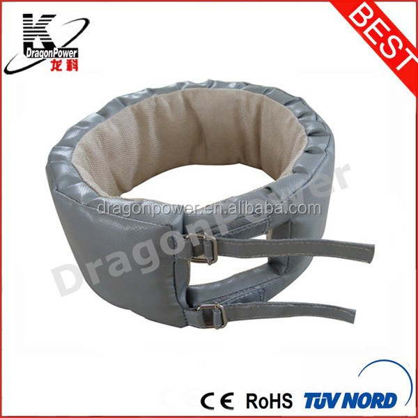 heat insulation band