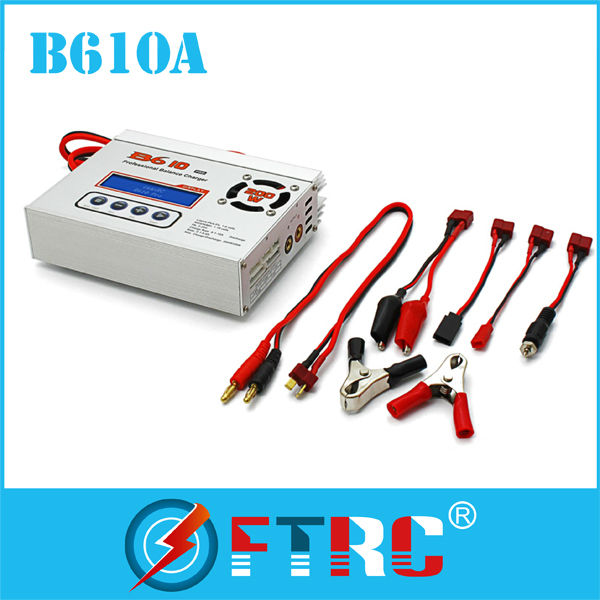 200W 10A lipo battery charger/Discharger B610A