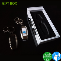 037k Android Or IOS System App smartphone anti-lost alarm car key finder