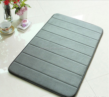 hot china products wholesale curved bath mat bath mat roll