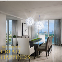 12 W Imitated crystal chandelier lighting decorative house celling lamp Excellent lampholder crystal light acryl celling light