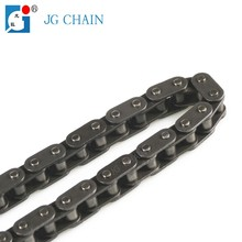 High quality heat treatment transmission parts carbon steel short pitch 06B power chain