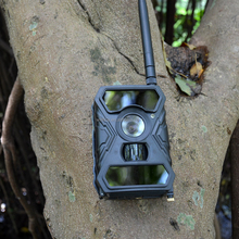 12MP 1080P 0.35s GSM MMS EMAIL FTP SMS Wildlife Outdoor 3G Hunting Trail Camera
