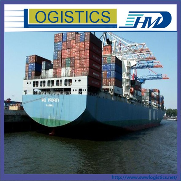 fast reliable tianjin sea freight forwarders shipping service rates