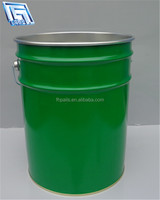 20L decorative drum and good sealing for oil paint packing