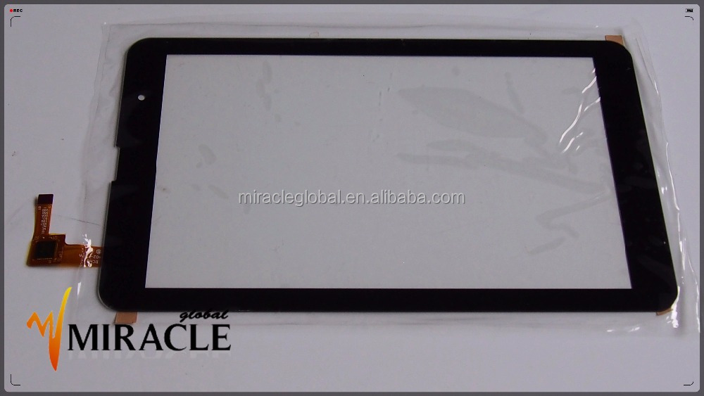 8 inch Replacement tablet touch screen C0402-F0-A