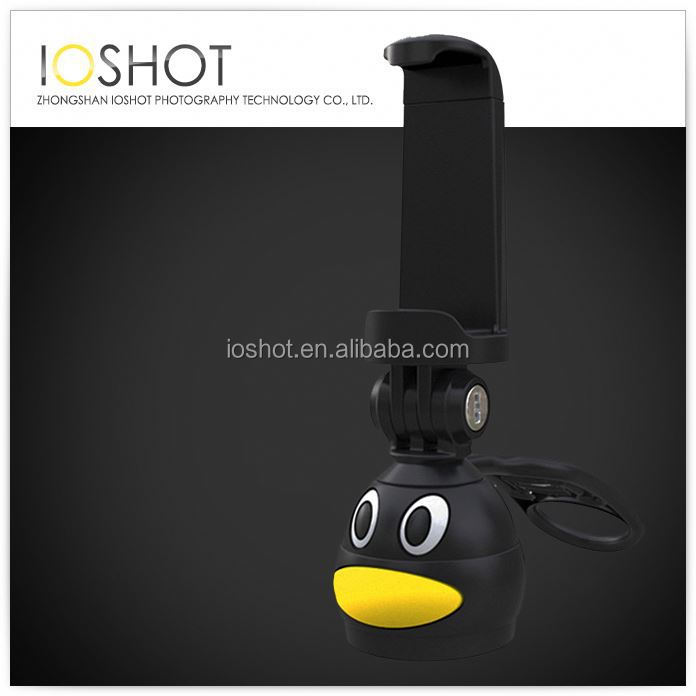Stick For Ios Android 4.2 Above Smart Mobile Phone Selfie Robot System