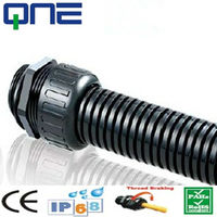 Factory Price PVC Electrical Conduit Pipe Fittings