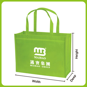 Custom Eco-Friendly Durable Promotional Supermarket Shopping Washable Reusable Grocery Bags With Logo