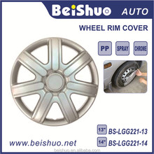 14 Inch ABS Plastic Hubcaps Wheel Covers