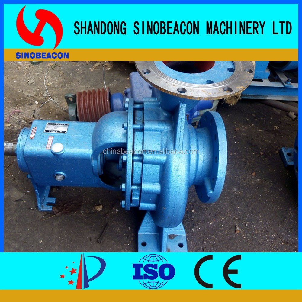 Hot Selling Sand Dredger Centrifugal Water Pump
