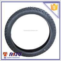 Commonly used low prices used motorcycle tire prices
