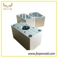 factory supplier steel container corner blocks aluminum block