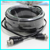 Elevator Cable for Cctv Camera BNC to dc power cable