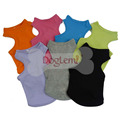 Soft Cotton Dog Vest Pet Apparel Pet Dog Cat Puppy T-Shirt