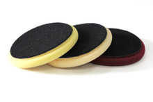 Lake Country Style Kompressor 6 Inch Foam Pad