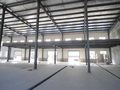 low cost,easy install and transport, easy assemble steel structure warehouse