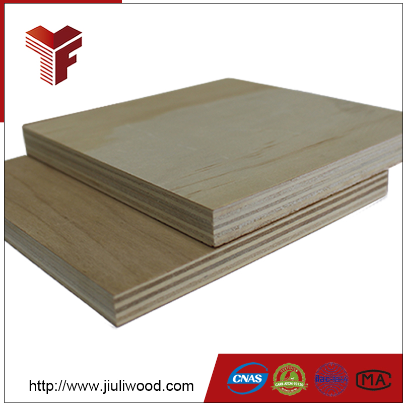 Good price of commercial plywood vietnam With Long-term Service