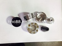 cnc lathe machine part, turning milling spare part according drawing
