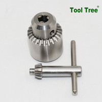 stainless steel drill chuck all type of model for your choice