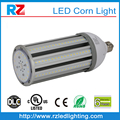 6 years warranty 130lm/w DLC/UL/cUL led corn e40