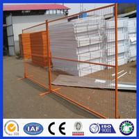 China factory supply outdoor Temporary Fence, used temporary fence