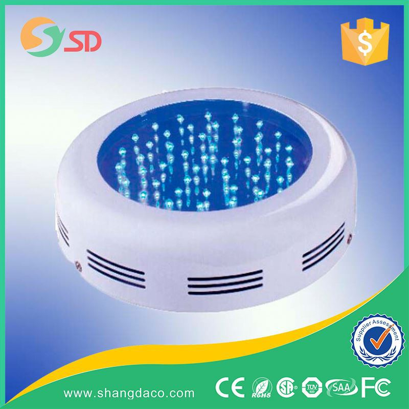New arrival UFO full spectrum plant grow light led grow 60w