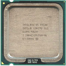 Best Quality Cheap Price Intel Core 2 Duo E4500 Cpu Processor